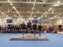100 procent podium voor T&GD op het turntoernooi in Amersfoort!