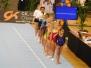 Chayenne Bosch turnt naar de top 10 op het NK turnen!
