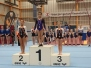 Friese turntitels voor Turn- en Gymsport Dokkum