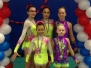 Goud voor Acro teams Turn- en Gymsport Dokkum