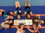 Turn- en Gymsport Dokkum zet jong en oud in beweging
