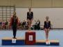 tweede plaatsingswedstrijd voor de Friese kampioenschappen.