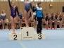 Vijf medailles en twaalf tickets voor de halve finale turnen voor Turn- en Gymsport Dokkum!
