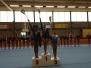 Welmoed van der Bij, Anouk Knoop en Delina van der Meulen Fries kampioen.