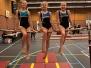 Zaterdag 21 januari was de eerste plaatsingswedstrijd van wedstrijd groep 3 in Hardegaryp.