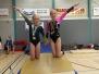 Zaterdag 29 juni waren de toestelkampioenschappen voor de 1e en 2e divisie van Friesland, Groningen en Drenthe in Vries